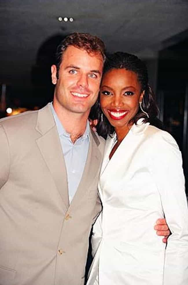 Heather Headley and Bria... is listed (or ranked) 4 on the list The Best Looking Celebrity Interracial Couples