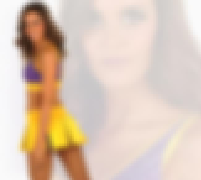 Kelsey is listed (or ranked) 1 on the list The Hottest Laker Girls of the 2013-2014 Season