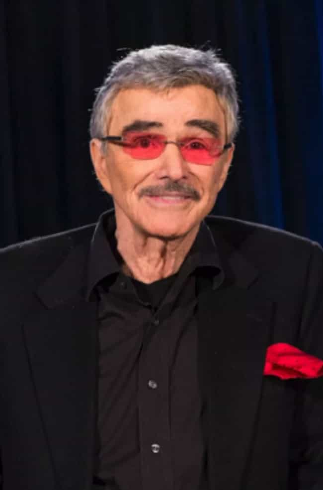 Burt Reynolds (Now) is listed (or ranked) 2 on the list The Most Famous Actors of the 70s (Then and Now)