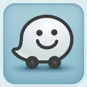 Waze Social GPS is listed (or ranked) 1 on the list The Best Traffic & Navigation Apps