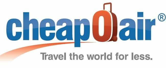 Cheapoair.com is listed (or ranked) 3 on the list The Best Airfare Booking Websites