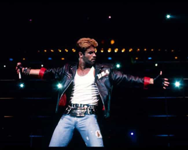 George Michael - Then is listed (or ranked) 1 on the list The Most Famous 80s Popstars (Then and Now)