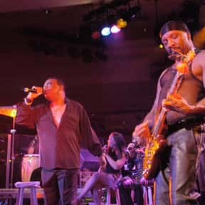 Isley Brothers is listed (or ranked) 6 on the list The Best Funk Bands/Artists