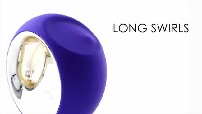 Ora is listed (or ranked) 3 on the list The Best Female Sex Toys