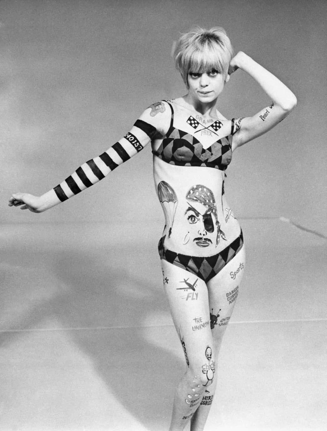 Goldie Hawn (Then) is listed (or ranked) 1 on the list The Most Famous Actresses of the 70s (Then and Now)