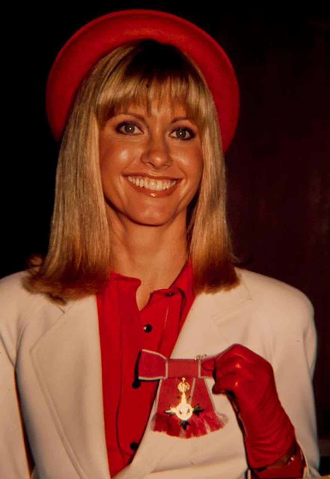 Olivia Newton-John (Then) is listed (or ranked) 3 on the list The Most Famous Actresses of the 70s (Then and Now)