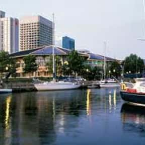 Hampton Roads is listed (or ranked) 4 on the list List of World's Fair Locations and World Expo Host Cities
