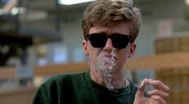 Anthony Michael Hall (Then) is listed (or ranked) 3 on the list The Most Famous Actors of the 80s (Then and Now)