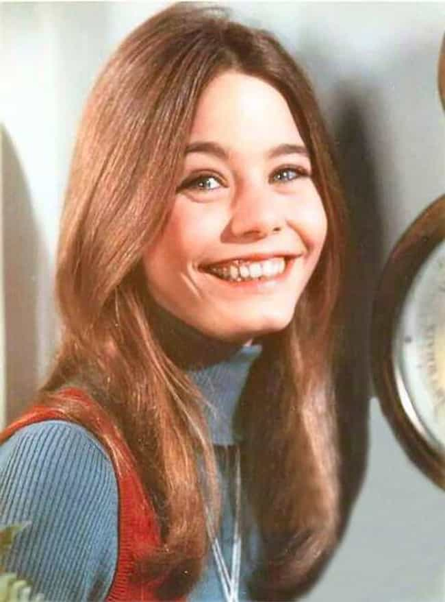 Susan Dey - Then is listed (or ranked) 3 on the list Female Teen Stars of the '80s: Then and Now