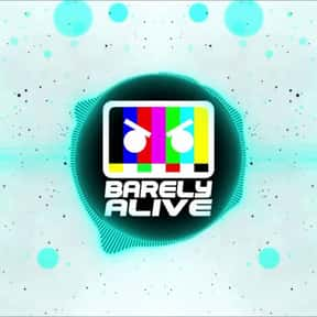 Barely Alive is listed (or ranked) 17 on the list The Best Dubstep DJs