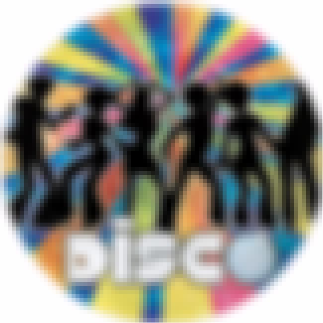70s Disco Theme is listed (or ranked) 4 on the list 50th Birthday Party Ideas