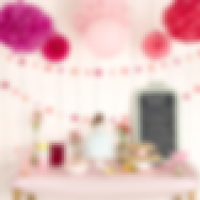 Princess Party is listed (or ranked) 3 on the list Kids Birthday Party Ideas