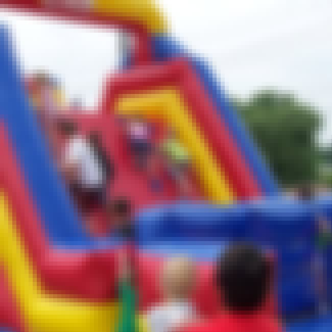 Rent Inflatables is listed (or ranked) 1 on the list Kids Birthday Party Ideas