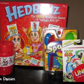 Game Night is listed (or ranked) 13 on the list Fun Gift Basket Ideas