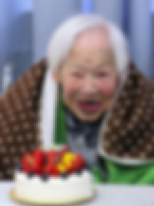 Misao Okawa is listed (or ranked) 2 on the list The Oldest Living People in the World