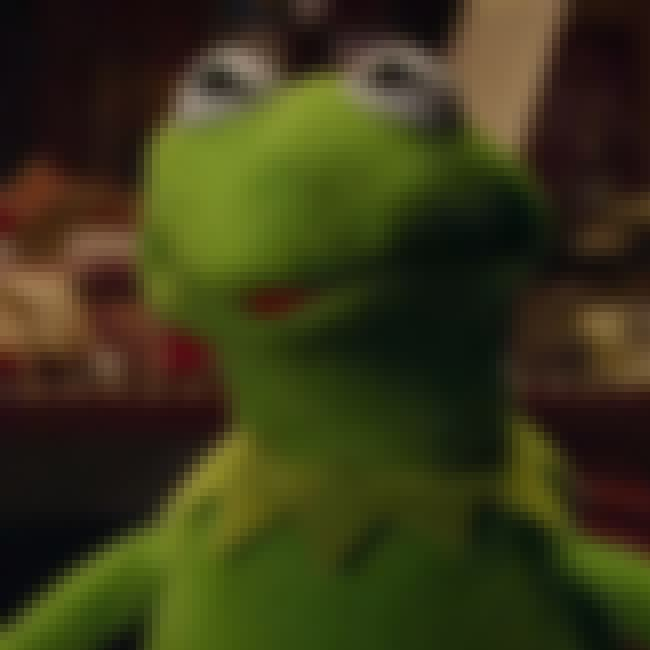 I Am Kermit is listed (or ranked) 7 on the list Muppets Most Wanted Movie Quotes