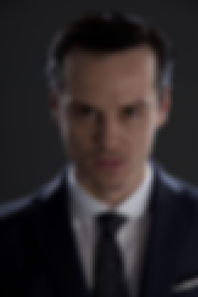 Moriarty is listed (or ranked) 2 on the list The Best TV Villans