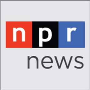 NPR News is listed (or ranked) 7 on the list The Best News Apps for Your Smartphone