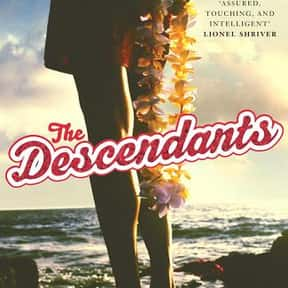 The Descendants is listed (or ranked) 77 on the list List of Oscar-Winning Adapted Screenplay Original Sources