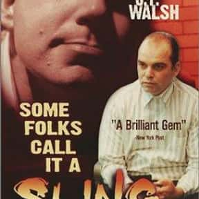 Some Folks Call It a Sling Bla is listed (or ranked) 68 on the list List of Oscar-Winning Adapted Screenplay Original Sources