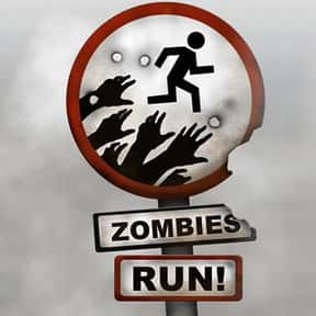 Zombies, Run! is listed (or ranked) 5 on the list The Best Running Apps for iPhone