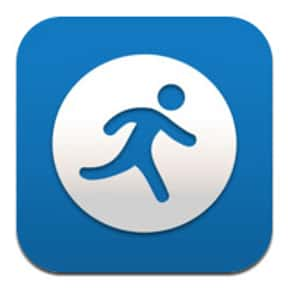 MapMyRun is listed (or ranked) 4 on the list The Best Running Apps for iPhone