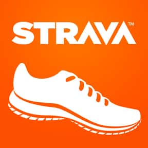 Strava Run is listed (or ranked) 3 on the list The Best Running Apps for iPhone