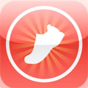 Runmeter GPS Pedometer is listed (or ranked) 12 on the list The Best Running Apps for iPhone