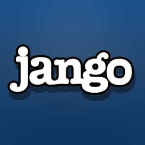 Jango is listed (or ranked) 14 on the list The Best Free Music Apps for Android