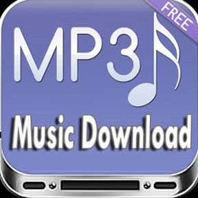MP3 Music Downloader is listed (or ranked) 11 on the list The Best Free Music Apps for Android