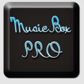 Music Box Pro is listed (or ranked) 23 on the list The Best Free Music Apps for Android