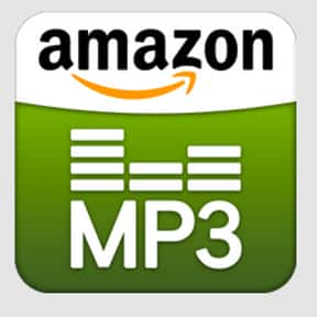 Amazon MP3 is listed (or ranked) 12 on the list The Best Free Music Apps for Android