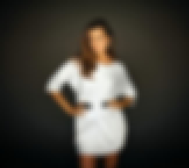Cote De Pablo in White Outfit is listed (or ranked) 3 on the list The 23 Hottest Cote De Pablo Photos