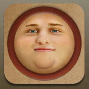Fat Booth is listed (or ranked) 11 on the list The Funniest Apps For Your Smartphone
