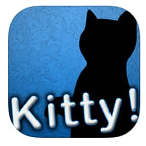 Kitty! Annoy Your Cat! is listed (or ranked) 17 on the list The Funniest Apps For Your Smartphone