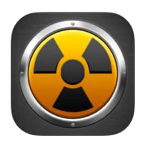 Atomic Fart is listed (or ranked) 22 on the list The Funniest Apps For Your Smartphone