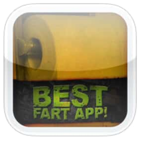 IFart is listed (or ranked) 20 on the list The Funniest Apps For Your Smartphone
