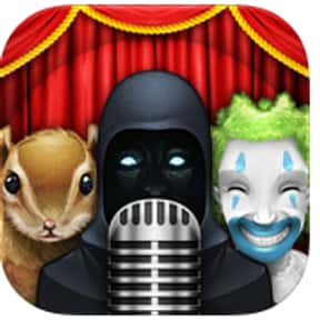 Voices 2 is listed (or ranked) 18 on the list The Funniest Apps For Your Smartphone