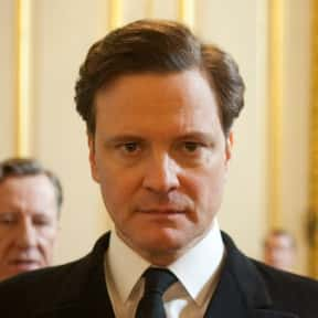 King George VI is listed (or ranked) 25 on the list The Greatest Fictional Kings
