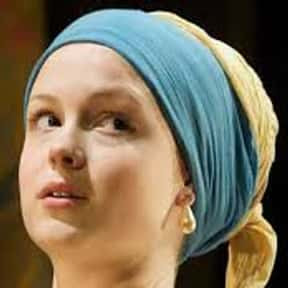 Girl With a Pearl Earring is listed (or ranked) 22 on the list The Best Plays Based on Books
