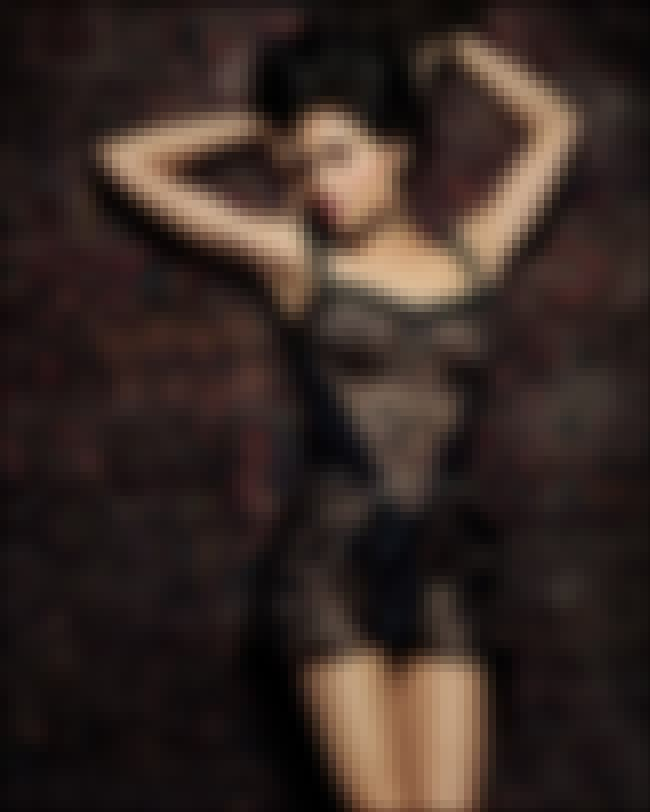 Freema Agyeman in Black Dress is listed (or ranked) 4 on the list The Hottest Freema Agyeman Photos