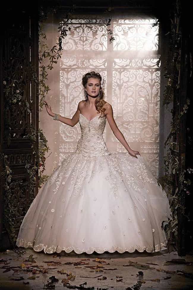Giselle is listed (or ranked) 7 on the list 25 Gorgeous Wedding Dresses Inspired By Disney