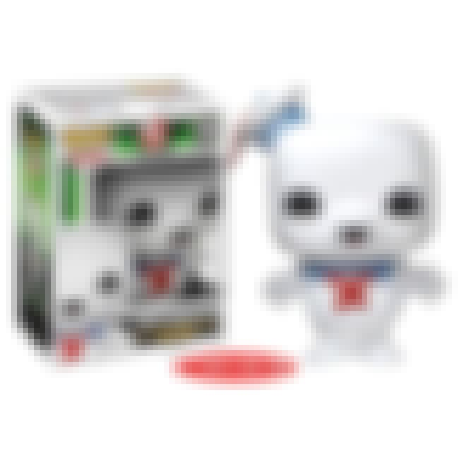 Funko POP Ghostbusters - Stay ... is listed (or ranked) 3 on the list Which Funko POP Figures Should the Content Team Get