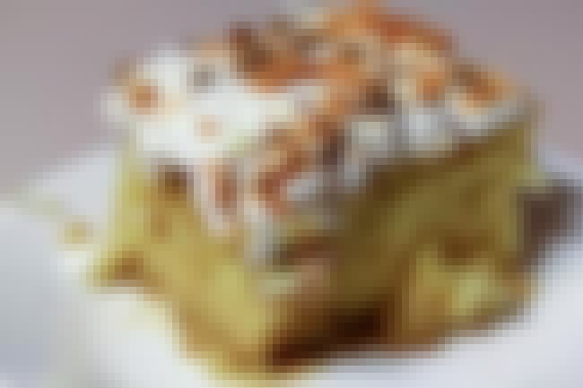 Butterfinger Cake (5 Points+) is listed (or ranked) 2 on the list Weight Watchers Recipes