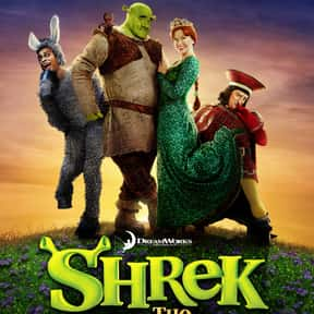 Shrek: The Musical (2008) is listed (or ranked) 13 on the list The Best Musicals Based on Movies