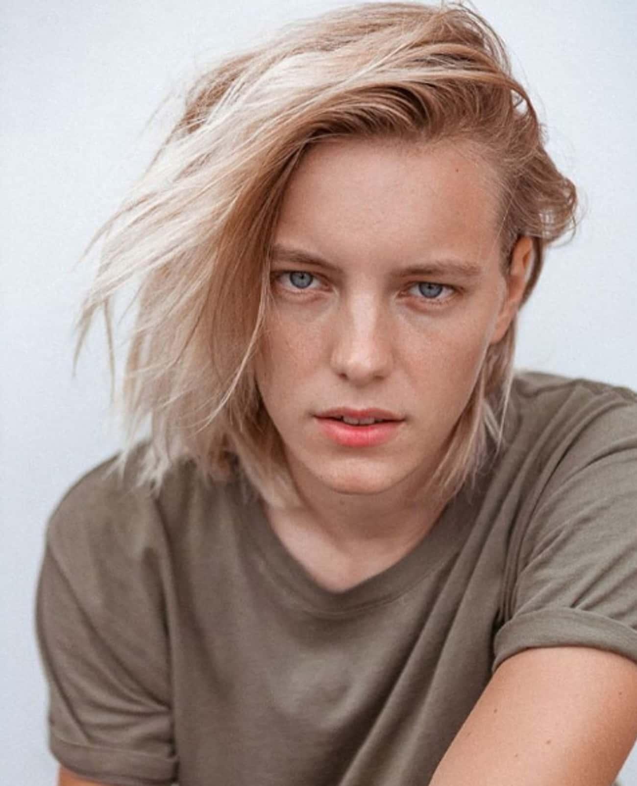 Erika Lindner