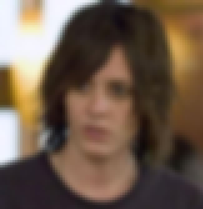 Kate Moennig is listed (or ranked) 4 on the list The Most Interesting Androgynous Faces