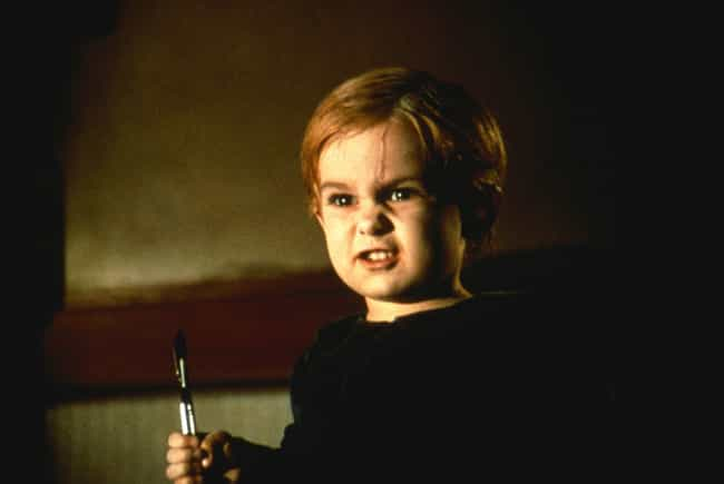 "Miko Hughes (""Pet Sematary... is listed (or ranked) 3 on the list Kids of Horror Movies: Where Are They Now?"