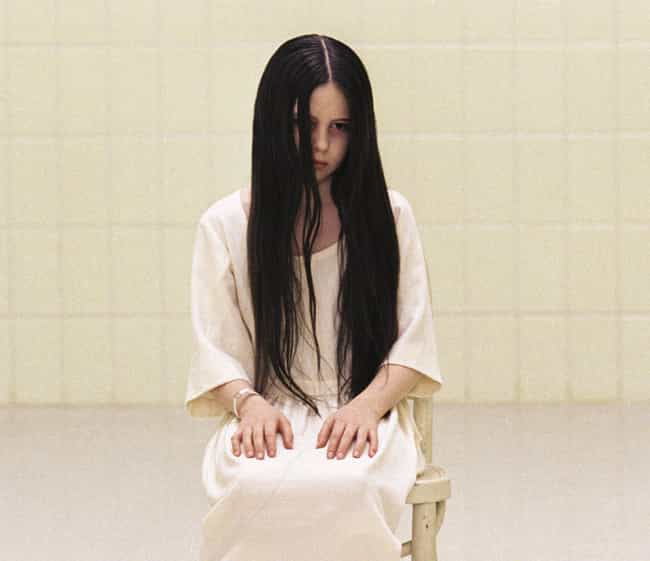 "Daveigh Chase (""The Ring&#... is listed (or ranked) 1 on the list Kids of Horror Movies: Where Are They Now?"