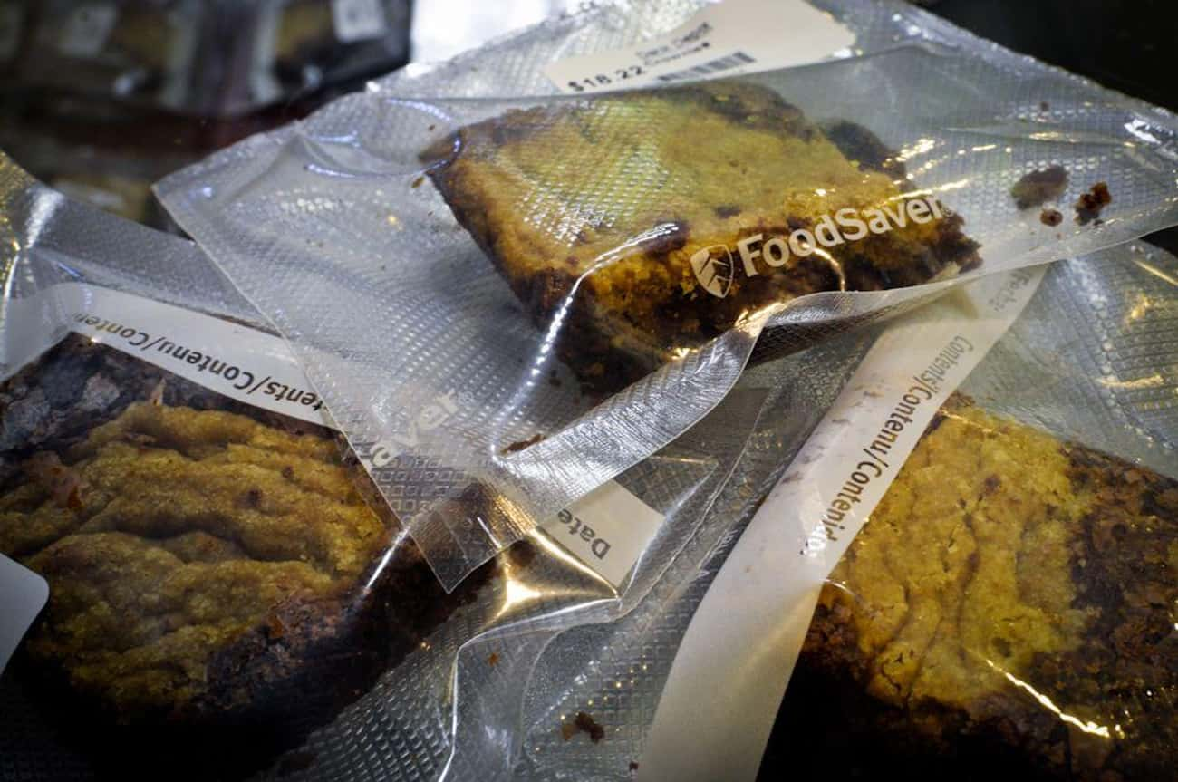 Edibles is listed (or ranked) 3 on the list The Best Drugs to Take at Coachella